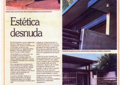 Solo Casas